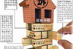 上海动迁数砖头