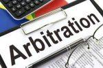 arbitration 150x100 - 蓝丰生化(002513)虚假陈述被行政处罚,股民可索赔