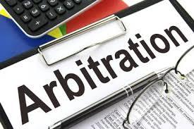 arbitration - 关于内地与香港特别行政区法院就仲裁程序相互协助保全的安排