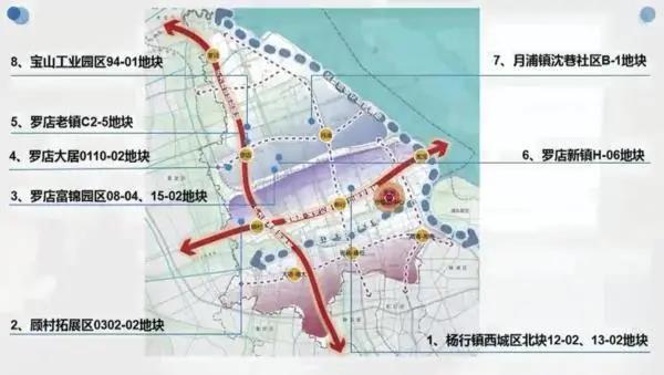 churang6 - 上海举办2020首场土地宣介会,浦东静安宝山嘉定50幅地块待出让