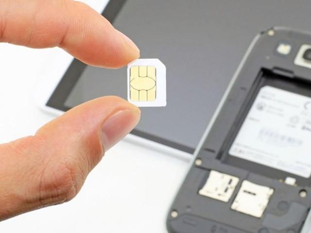 SIM卡密码 - 工信部提醒:设置SIM卡密码 丢手机后及时处理防止损失