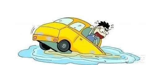 1 - 暴雨导致的汽车发动机受损保险该不该赔?